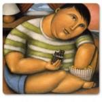 obesità e danni alla slaute